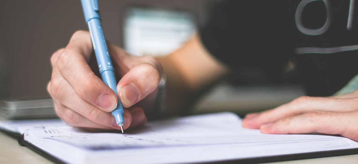 Lista stvari koja će vam pomoći kod izrade CV-a